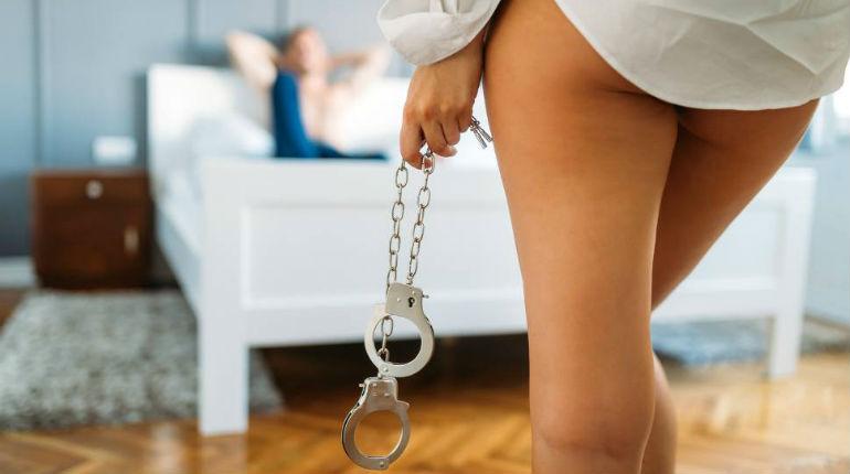 sex cu o femeie experimentată