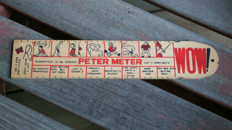 măsurați lungimea penisului)