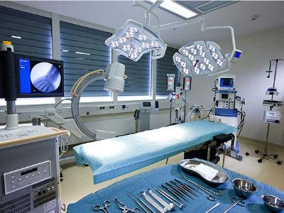 Și anume veniturile clinicilor de chirurgie plastică